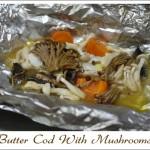 butter cod