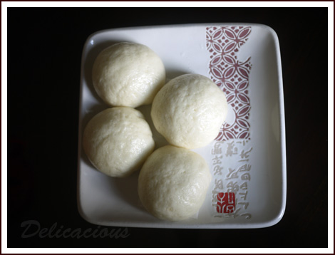 red bean buns 2