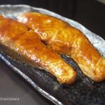 Miso Glazed Salmon | Delicacious