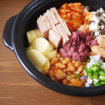 Korean Army Stew | Delicacious