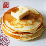 japanese hot cakes